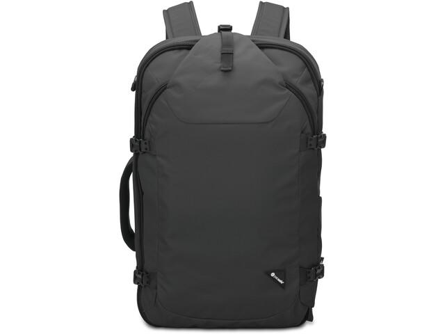 Pacsafe Venturesafe EXP45 Mochila de Viaje, black